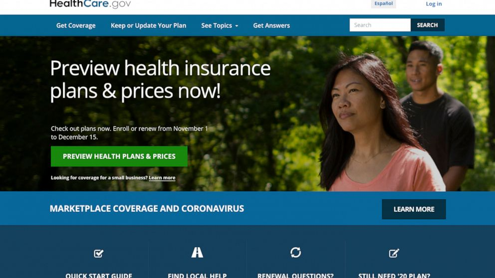'Obamacare' sign-ups begin as millions more are uninsured