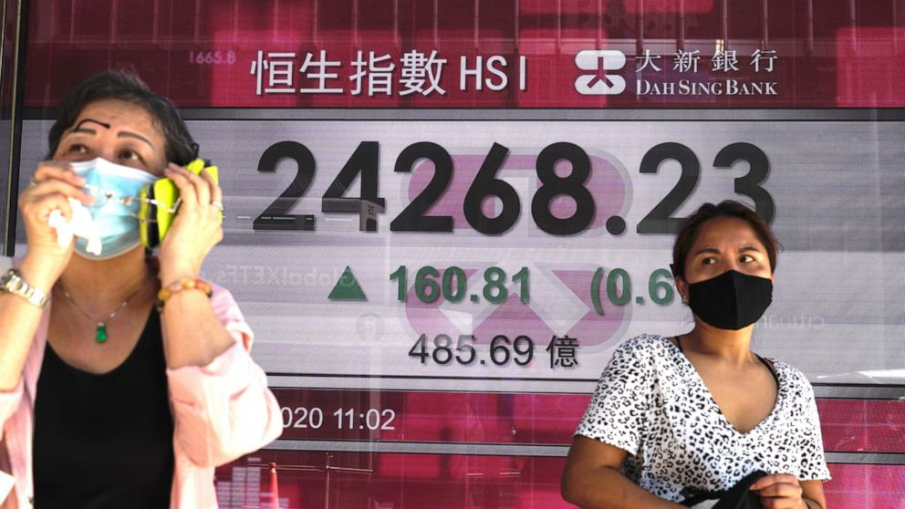 Asian shares boosted by stronger China factory data