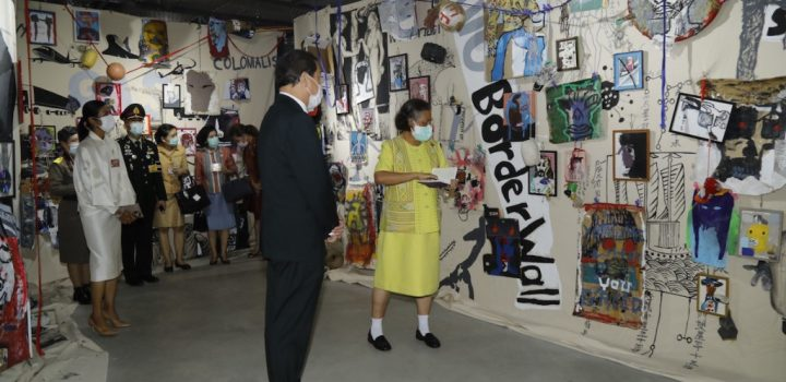 Bangkok Art Biennale Faces Controversy—and More Art News – ARTnews.com