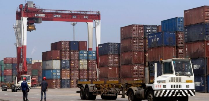 China tightens restrictions on Australian exports