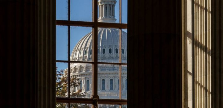 Congress returns with virus aid, federal funding unresolved