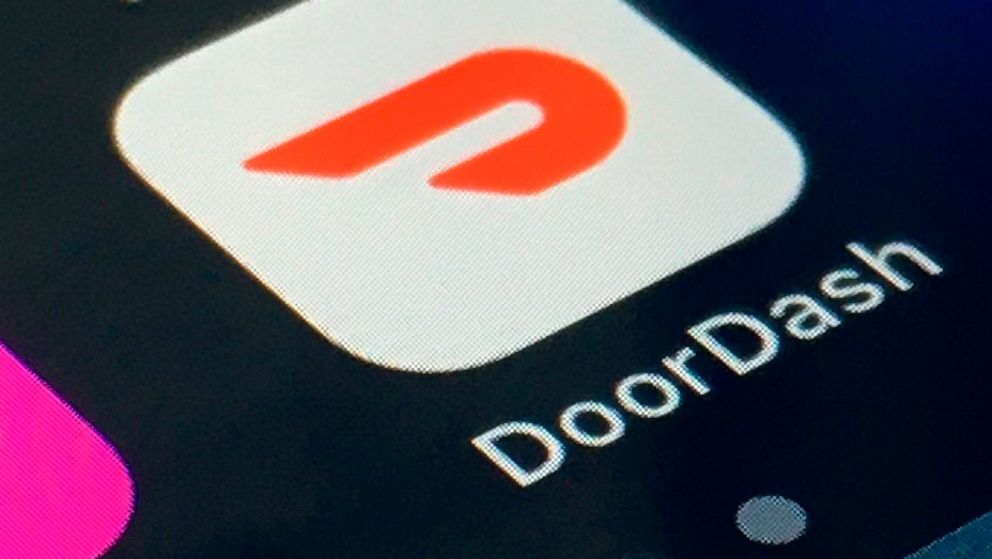 Delivery giant DoorDash plans IPO