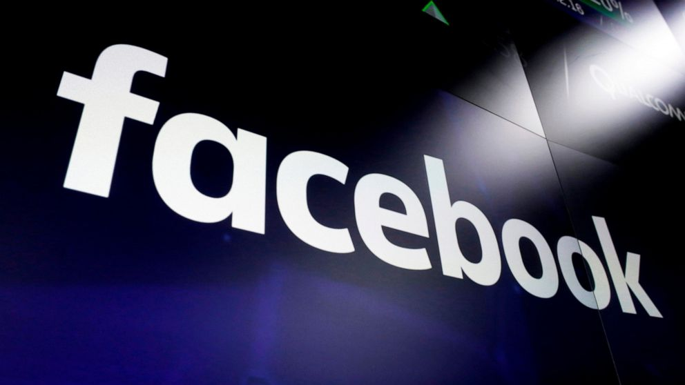 Facebook bans big 'Stop the Steal' group for sowing violence