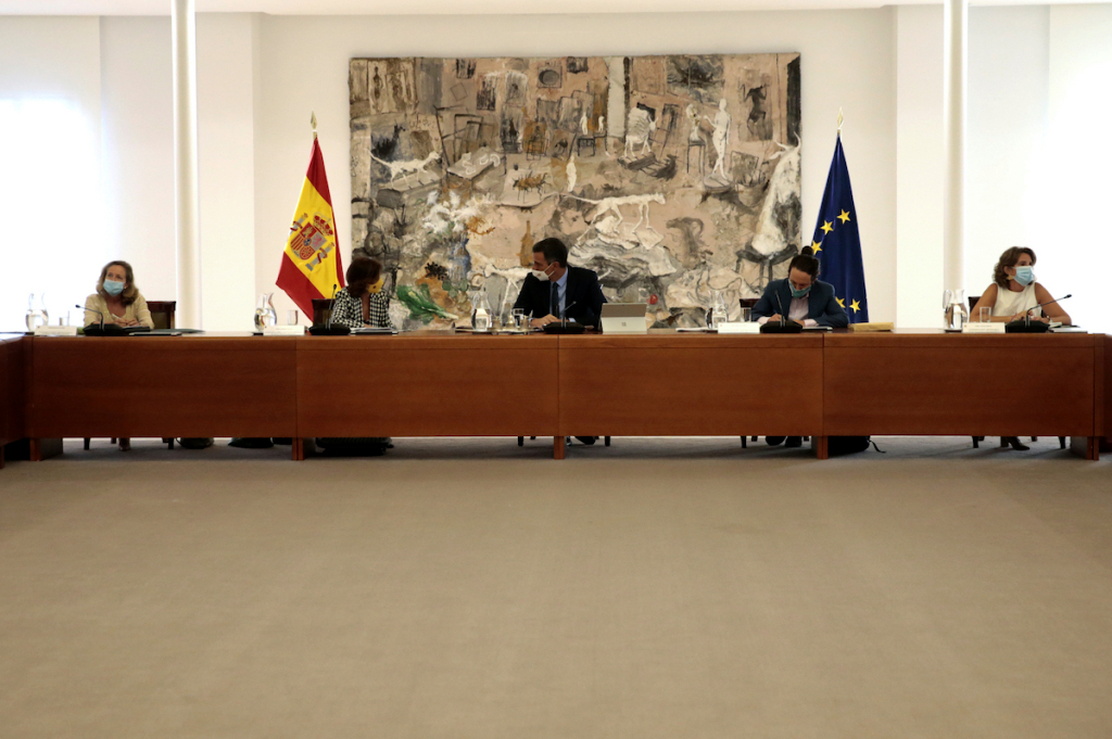 Miquel Barceló Decries Work's Appearance at Spanish Government Events – ARTnews.com