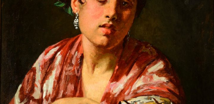 Recently Rediscovered Mary Cassatt Heads to Virginia—and More Art News – ARTnews.com