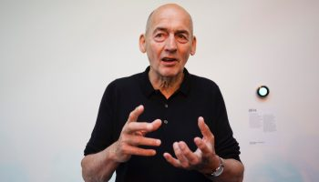 Rem Koolhaas Reconsidered, Philip Guston Update, and More Art News – ARTnews.com