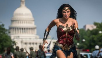 'Wonder Woman 1984' to debut in theaters and on HBO Max