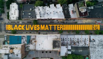 Black Lives Matter Tops ArtReview's 'Power 100' List – ARTnews.com
