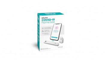 FDA allows use of over-the-counter home test for COVID-19