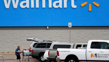 Feds sue Walmart over role in opioid crisis