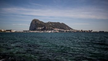 Gibraltar's border with Spain still in doubt after Brexit