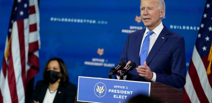 In face of 'grim' jobs report, Biden backs more COVID-19 aid