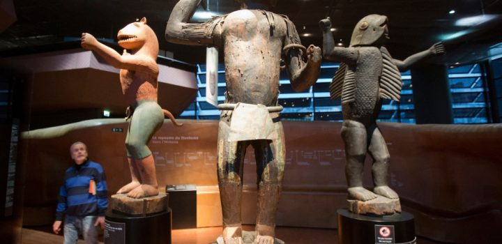 Landmark Repatriation Deal of African Objects from France Moves On – ARTnews.com
