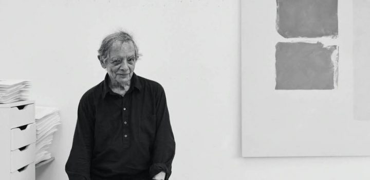 Painter of Geometric Abstractions Dies at 91 – ARTnews.com