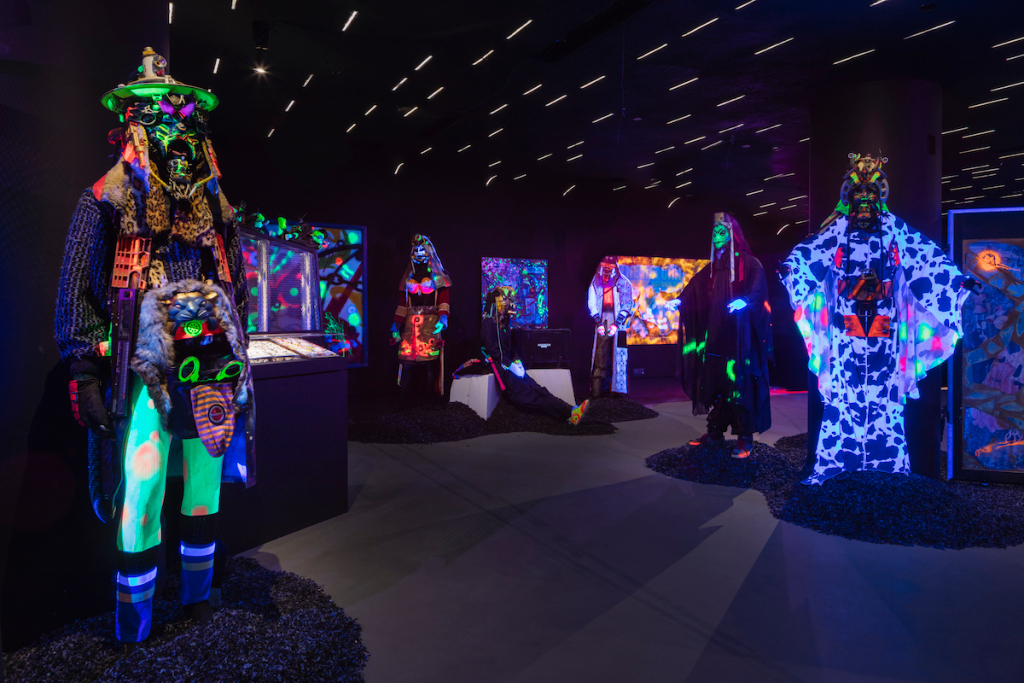 Red Bull Arts Shutters Acclaimed New York Gallery Space – ARTnews.com