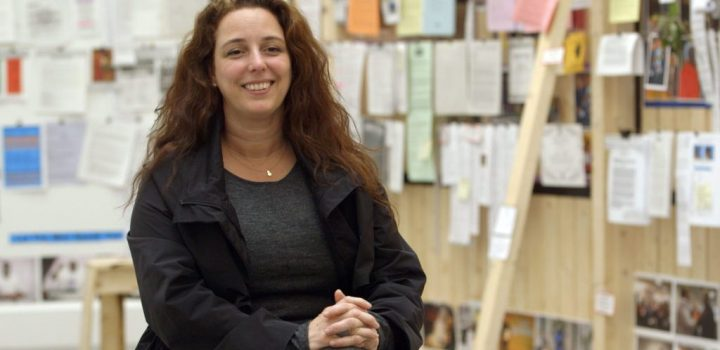 Tania Bruguera Detained Amid Protests Over Artistic Freedom in Cuba – ARTnews.com