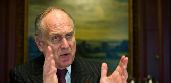 Top Collector Ronald Lauder Donates Arms and Armor Gift to the Met – ARTnews.com