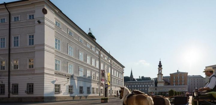 Vienna's Belvedere Museum Will Open a Branch in Salzburg – ARTnews.com