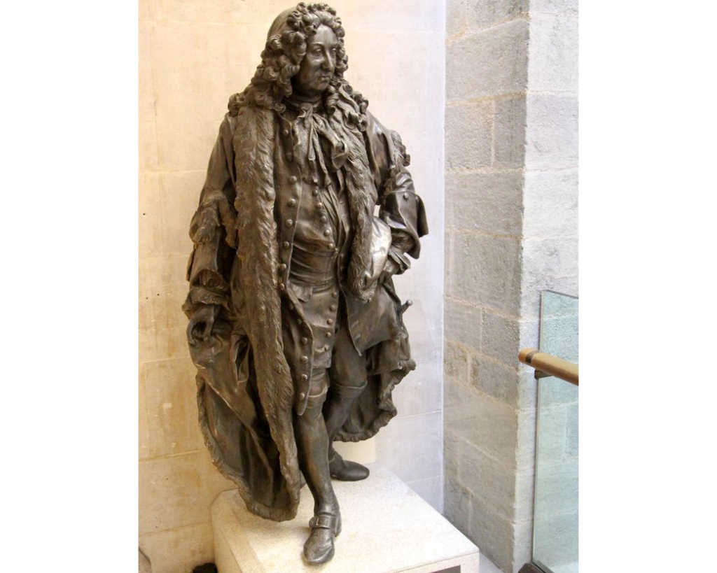 City of London Votes to Remove Two Statues Linked to the Slave Trade – ARTnews.com