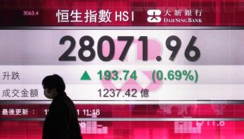 Global shares fall as pandemic fears overshadow aid hopes