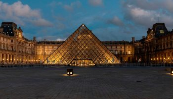 Louvre Faced Major Attendance Drop in 2020 – ARTnews.com