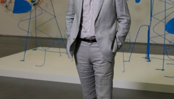 MCA Chicago Chief Curator Michael Darling Departs Institution – ARTnews.com
