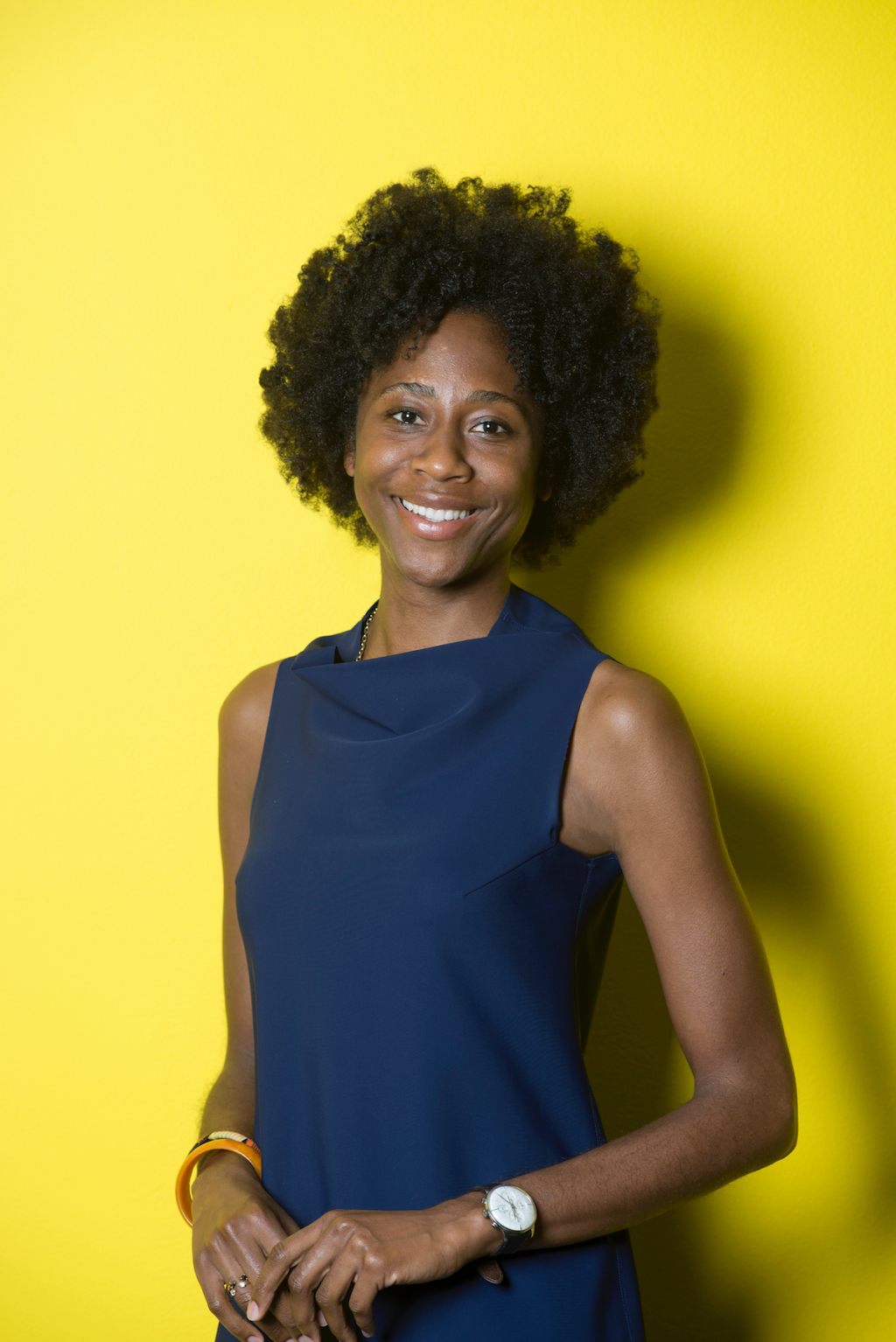 Naomi Beckwith Named Deputy Director and Chief Curator at Guggenheim – ARTnews.com