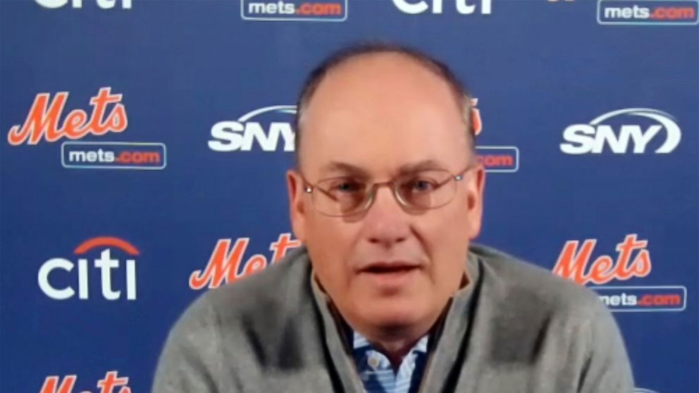 Owner of Mets and hedge fund leaves Twitter, citing threats