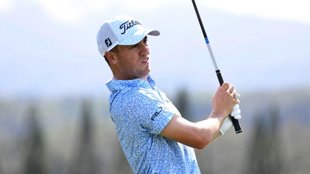 Ralph Lauren drops Justin Thomas after gay slur heard on TV