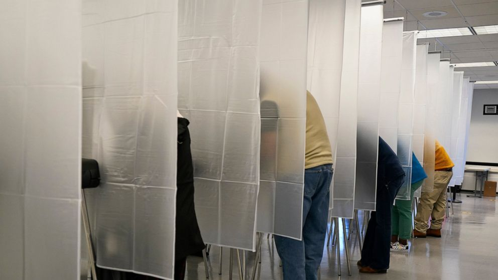Activists complain of weakened voting security standard