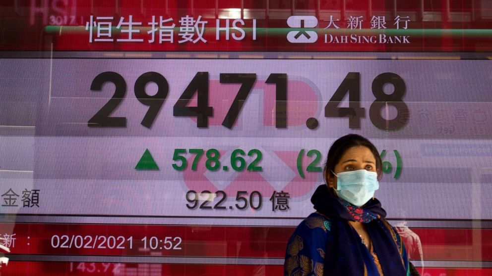 Global stocks follow Wall St up, silver eases off high