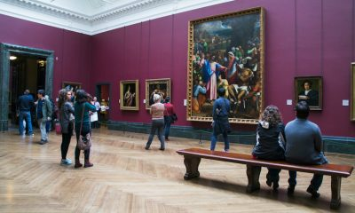 Hugh Lane Collection Agreement Reached Between Art Institutions – ARTnews.com