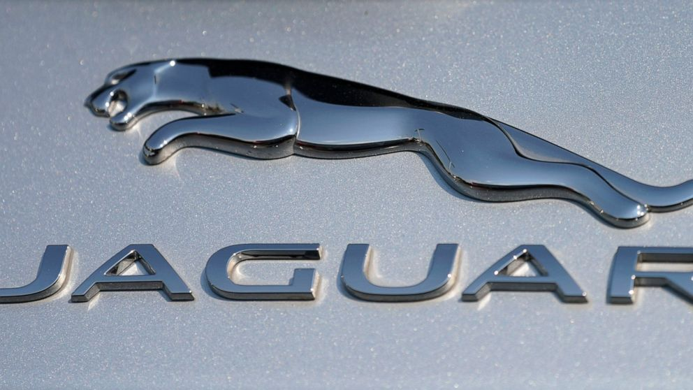 Luxury car brand Jaguar to go all-electric by 2025