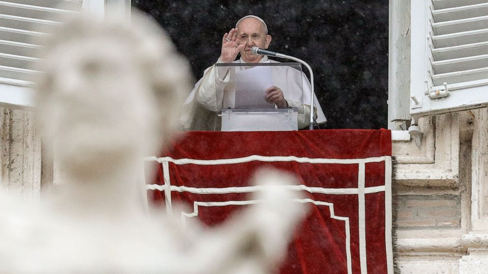 Pope seeks 'Copernican revolution' for post-COVID economy