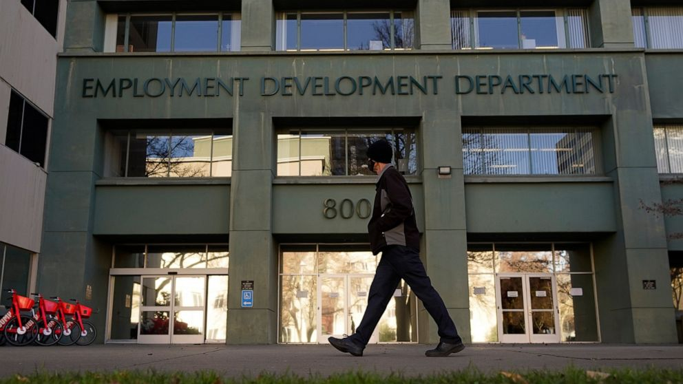 Tax forms help reveal extent of unemployment fraud in US