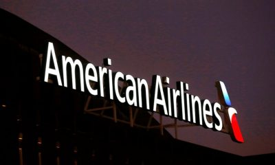Airline stocks rally, American cites plan to pay off loan