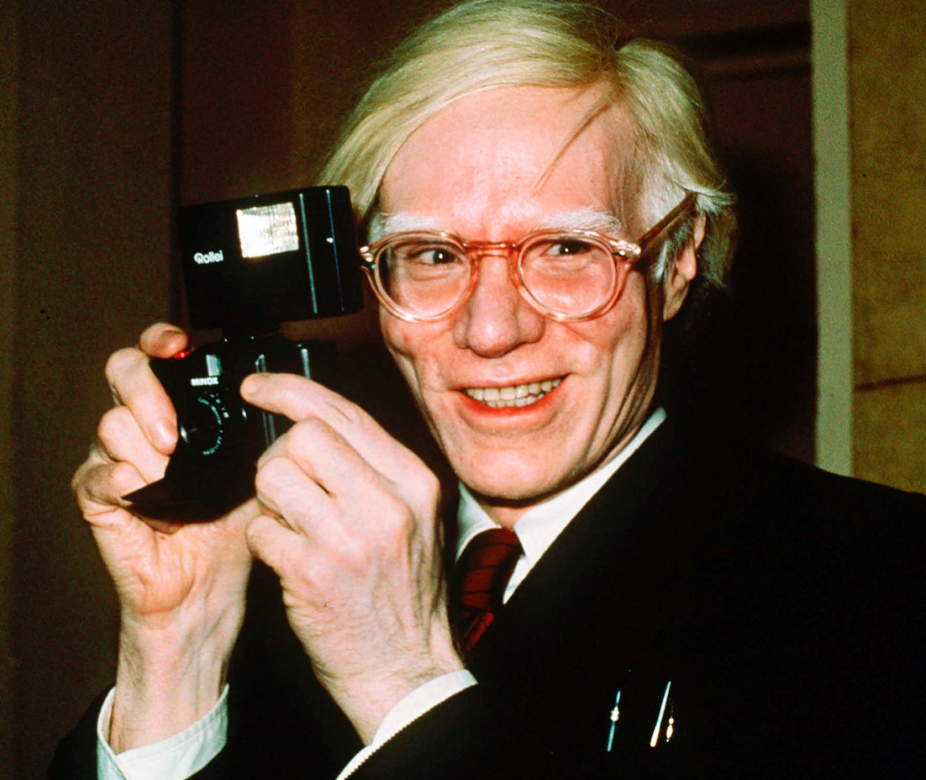 Appeals Court Sides with Photographer in Warhol Prince Portraits Case – ARTnews.com