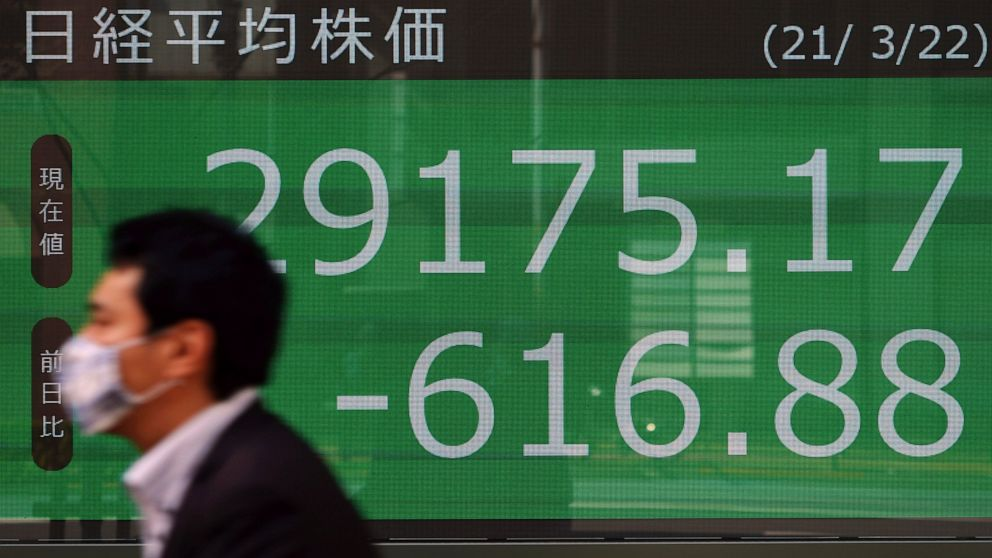 Asian trading mixed after Fed ends emergency measures