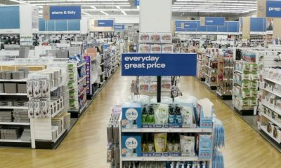 Bed Bath & Beyond goes with something new to revive brand