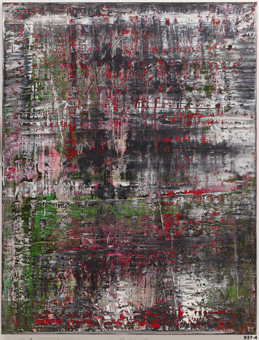 Gerhard Richter Permanently Loans 100 Works to Berlin Museum – ARTnews.com