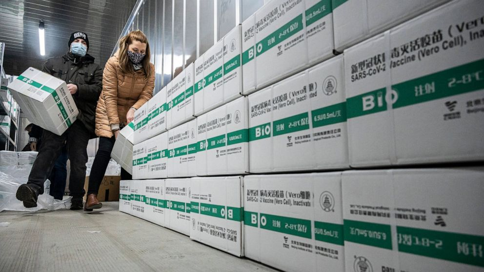 Hungary closes stores, schools to curb surge due to variants