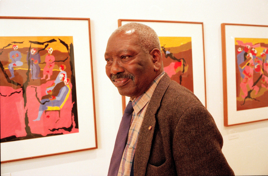 Long-Missing Jacob Lawrence Painting Comes to Light in New York – ARTnews.com