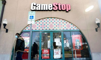 Meme fav GameStop eyes digital shift and stock flies again