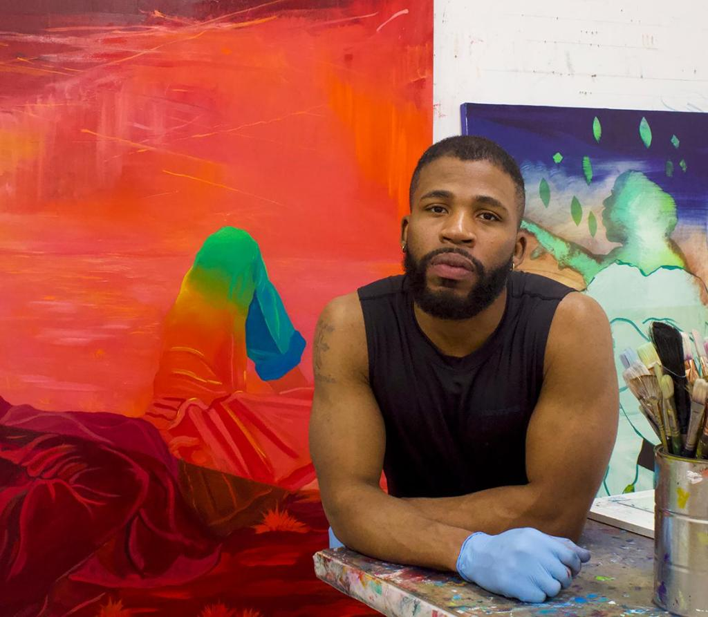 Roberts Projects AddsDominic Chambers—and More – ARTnews.com