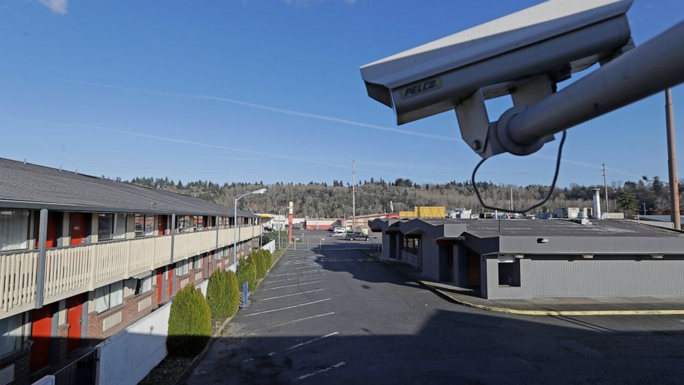 Security camera hack exposes hospitals, workplaces, schools