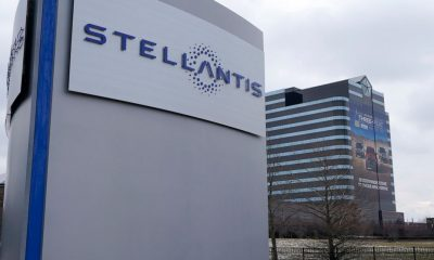 Stellantis CEO says 4th largest carmaker to be disruptive