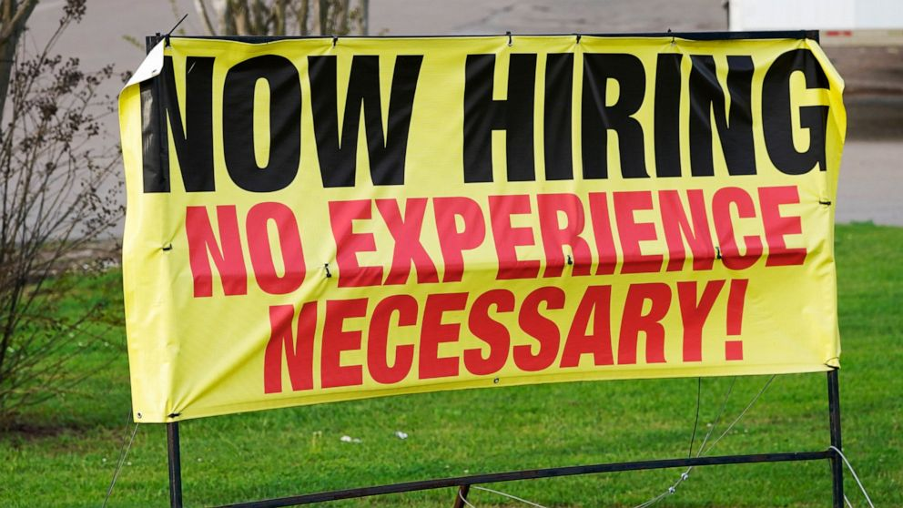 Anticipation is building for a boom in US hiring this year
