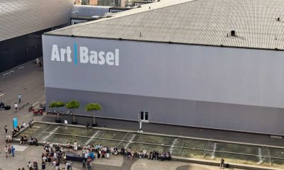 Art Basel Hong Kong Is On Deck—and More Art News – ARTnews.com