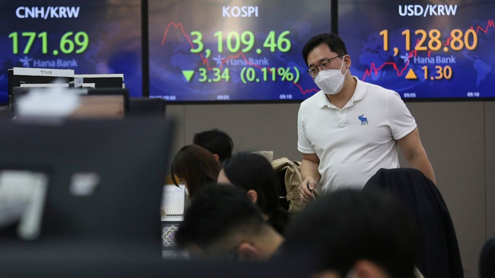 Asian markets mixed, US futures up after Wall St hits record