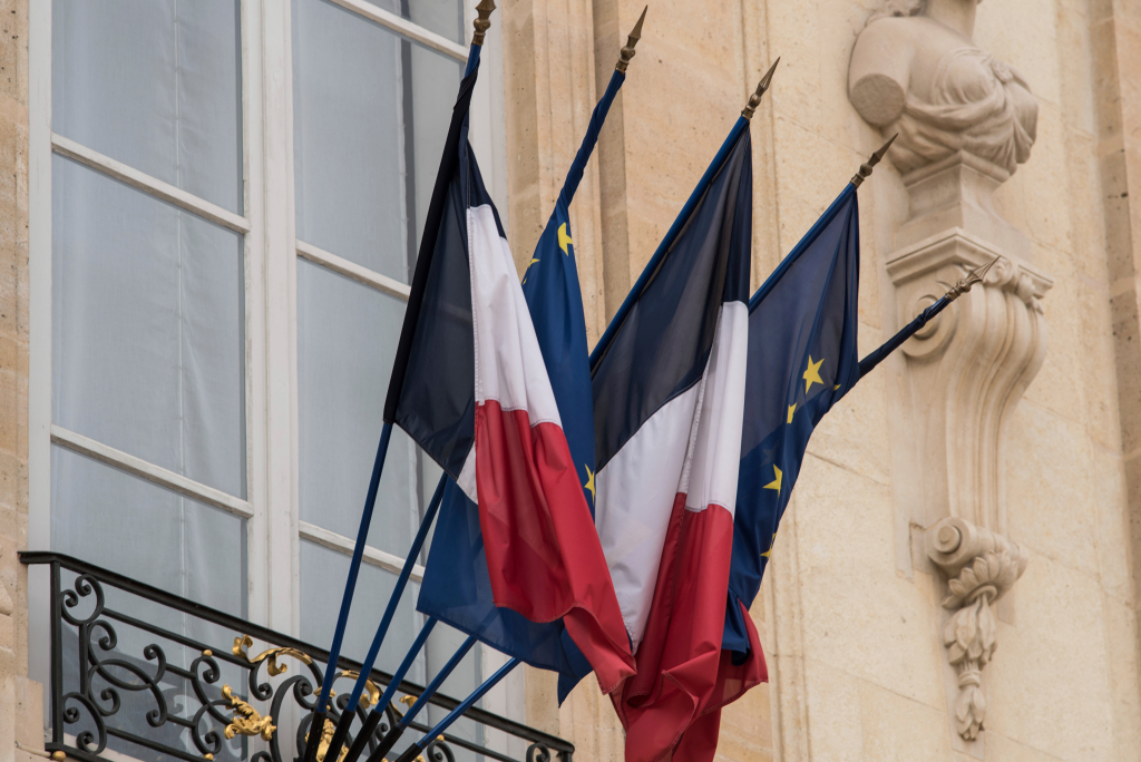 French Court Dismisses Appeal to Lift Lockdown on Galleries – ARTnews.com